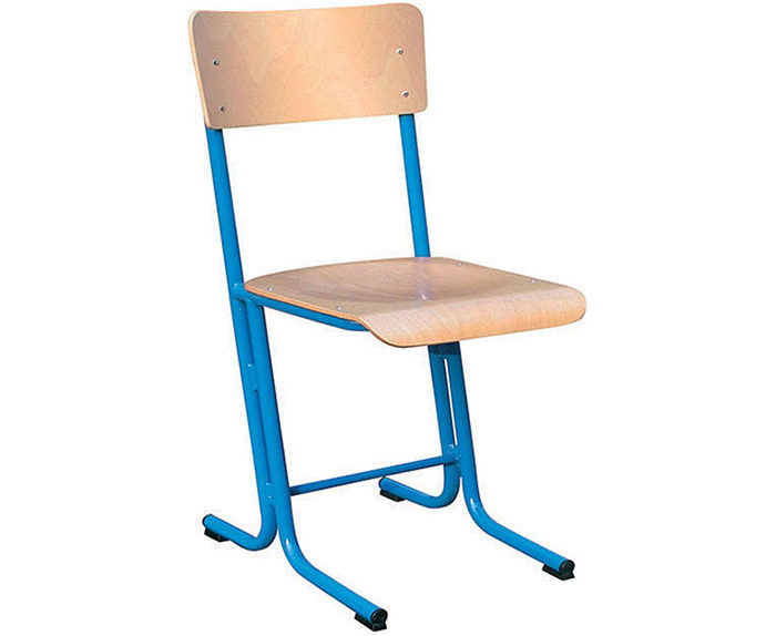 Školní židle lektor