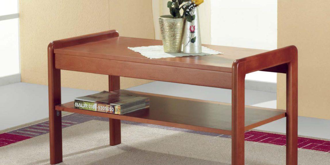 Konferenční stolek Barbora S1D