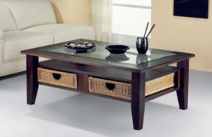 Konferenční stolek Java