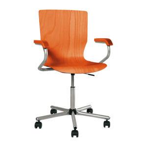 Otočná židle Mobi plus