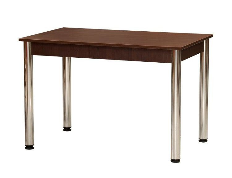 Stůl NUOVO chrom