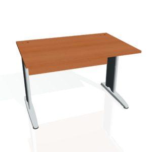 Stůl pracovní rovný 120cm - CS 1200