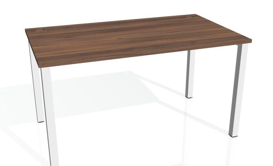 Stůl pracovní rovný 140cm - US 1400