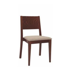 Židle ALEX stohovatelná