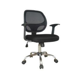 Židle W 118