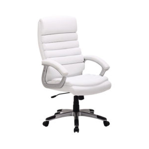 Židle Q087 bílá
