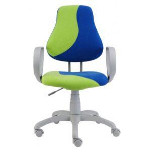 Dětská ergonomická rostoucí židle
