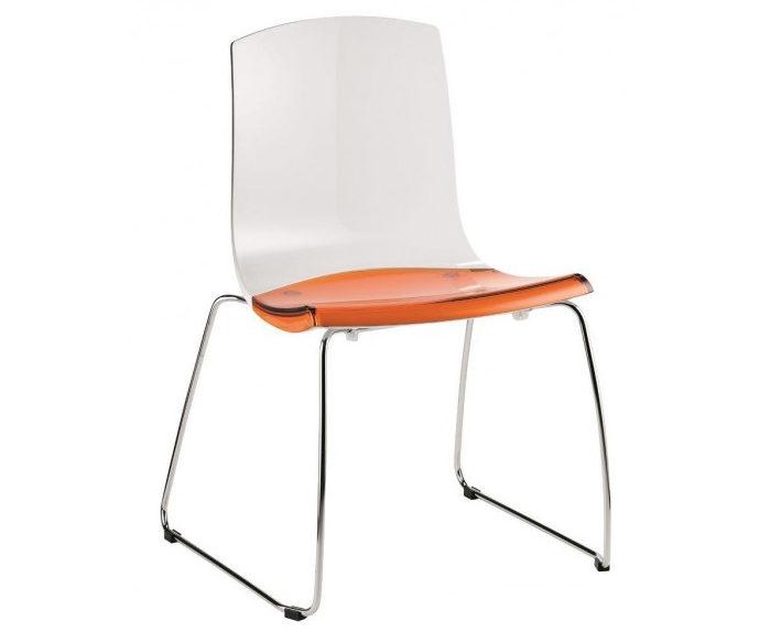Jídelní židle Smile