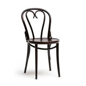 Jídelní židle TON 16