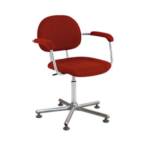 Otočná židle BUNTEX PLUS
