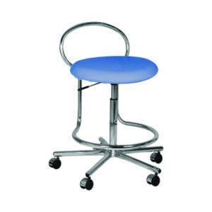 Otočná židle Mona